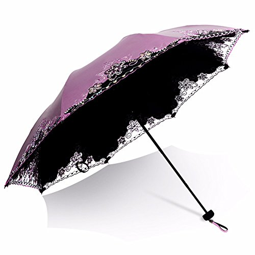 zjm-umbrella-folding-umbrella-of-black-plastic-umbrella-female-creative-dual-use-super-sun-protectio