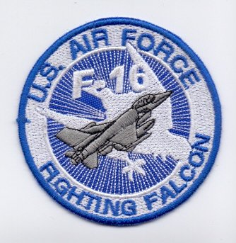 patchtoppa-ricamata-termoadesiva-us-air-force-f-16-fighting-falcon