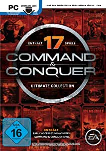 Command & Conquer (Ultimate Collection)