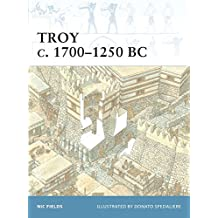 Troy c. 1700-1250 BC (Fortress)
