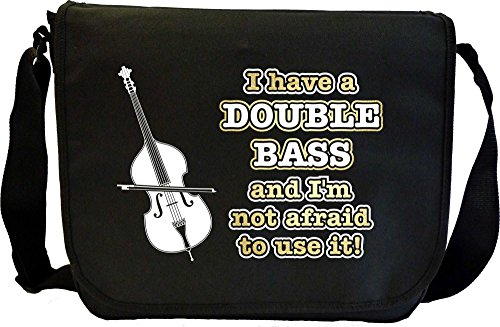 Double-Bass-Not-Afraid-Use-Sheet-Music-Document-Bag-Musik-Notentasche-MusicaliTee