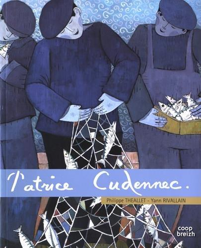 Patrice Cudennec