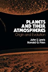 Planets and Their Atmospheres: Origins and Evolution: Origin and Evolution: Volume 33 (International Geophysics)