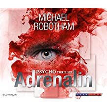 Adrenalin Psycho Thriller