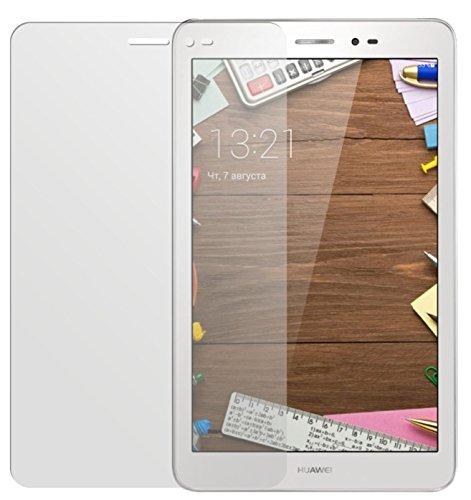 dipos I 2X Schutzfolie matt passend für Huawei MediaPad T1 8.0 / Honor T1 Folie Bildschirmschutzfolie