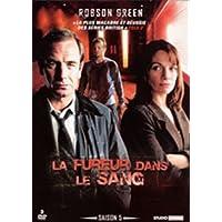 La fureur dans le sang: L'inégrale de la saison 5 - Coffret 4 DVD