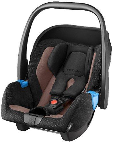 Recaro Privia Infant Group 0 Car Seat - Mocca