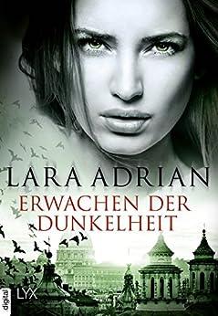 Erwachen der Dunkelheit (Midnight-Breed-Novellas 8) von [Adrian, Lara]