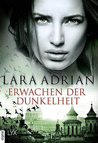 Erwachen der Dunkelheit (Midnight-Breed-Novellas 8)