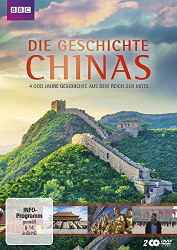 Die Geschichte Chinas [2 DVDs]