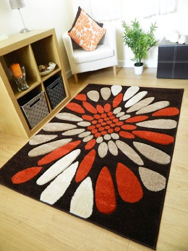 New Hand Carved Burnt Rust Orange Brown Cream Splash Pattern High Quality Colourful Rugs Small Extra Large Mats (160_x_230_cm) (120_x_170_cm) (80_x_150_cm) (80_x_150_cm) (160_x_230_cm) (80_x_150_cm) (120_x_170_cm) (80_x_150_cm) (120_x_170_cm) (120_x_170_cm) (80x150cm) (200 x 290 cm) (160 x 225 cm) (200 x 290 cm) (200 x 290 cm) (80 x 150 cm) (66 x 230 cm) (200 x 290 cm) (80 x 150 cm) (200 x 290 cm)