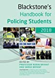 Blackstone's Handbook for Policing Students 2018