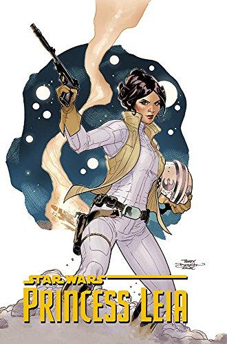 Princess Leia (Star Wars)