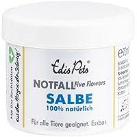 Edis Five Flowers Bio Bachblüten Salbe 70ml für Tiere preisvergleich bei billige-tabletten.eu