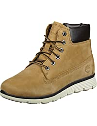 Timberland Killington 6-Inch Zapatillas wheat