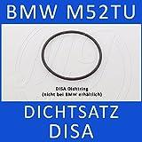 BMW 3er 5er 7er Z3 M52 M52TU DISA Verstelleinheit Viton Dichtung Dichtsatz