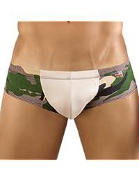 Pikante Slip New Original Camouflage Sous-vêtement Homme