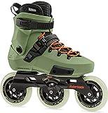 Rollerblade Twister Edge Edition #2 Inline Skate 2019 Olive, 47