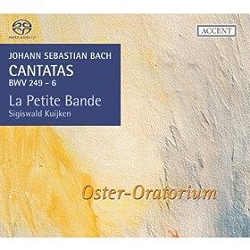 Bach: Cantates (Int�grale, volume 13)