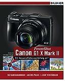 Canon PowerShot G1 X Mark II - Für bessere Fotos von Anfang an!