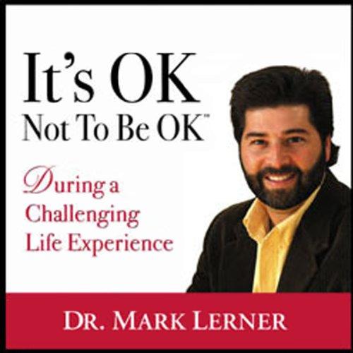 It's OK Not To Be Ok  Audiolibri