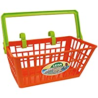 SIMM Spielwaren Lena/-Bike Handlebar Basket, 27cm, 3Designs