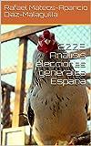 2008 Análisis elecciones generales España (Spanish Edition)