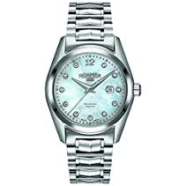 SEAROCK LADIES 34 MM - Stainless Steel - BLUE MOP