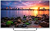 Sony KDL-43W756C Smart 43-inch Full HD TV (Android TV, X-Reality Pro, Motionflow XR 800 Hz, One Click Entertainment, Wi-Fi and NFC) - Silver