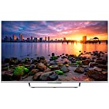 Sony KDL-50W756C Smart 50-inch Full HD TV (Android TV, X-Reality Pro, Motionflow XR 800 Hz, One Click Entertainment, Wi-Fi and NFC) - Silver