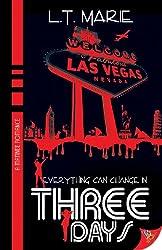 Three Days (English Edition)