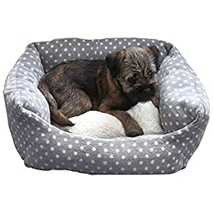 Rosewood 40 Winks Spot Pet Bed