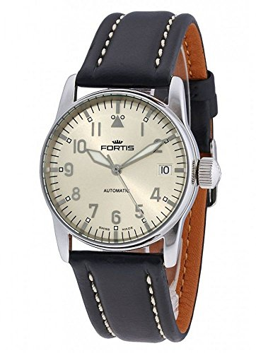 fortis-aviatis-flieger-lady-automatic-stainless-steel-womens-strap-watch-calendar-6211012-l
