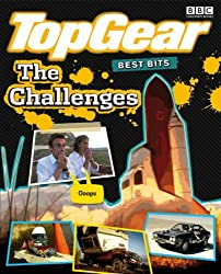 Best Bits the Challenges (Top Gear)