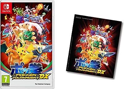 Pokken Tournament (Variation) por Nintendo