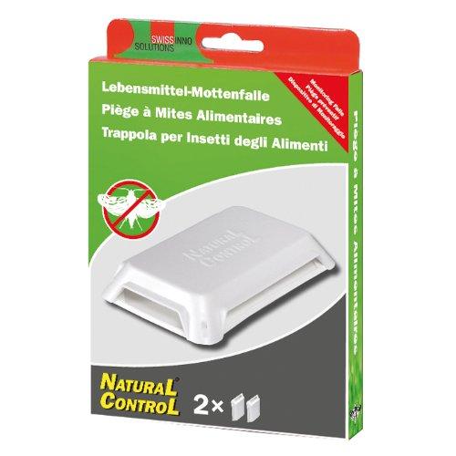 Swissinno Natural Control Mottenfalle