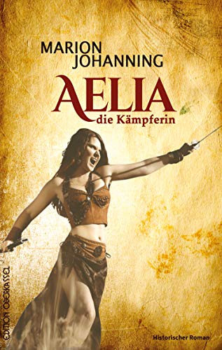 Kostüm Kleine Person - Aelia, die Kämpferin