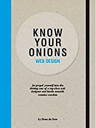 Know Your Onions Web design: Jet propel yourself into the driving