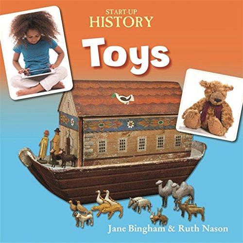 Toys (Start-Up History)