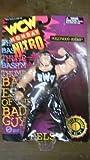 Best Wcw  Nitro - WCW Monday Nitro Hollywood Hogan Limited Edition 1 Review