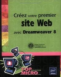 Créez votre premier site Web avec Dreamweaver 8