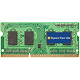 4GB módulo para Synology DiskStation DS918+ DDR3 SO DIMM 1866MHz