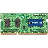 4GB RAM Speicher für Asus K73SV-TY137V DDR3 SO DIMM 1333MHz