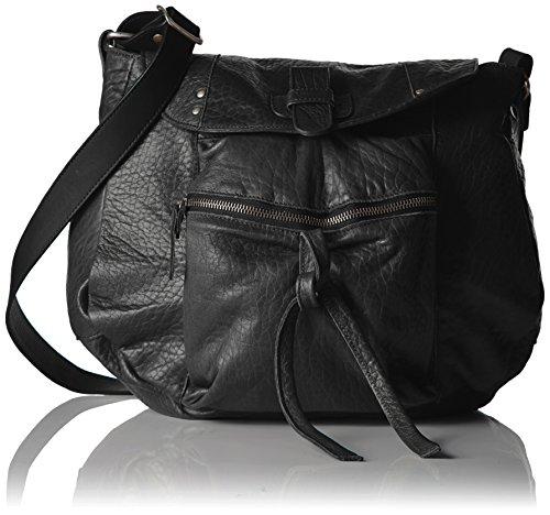 Aridza Bross - Lyly, borsa donna, color Nero (noir), talla One Size