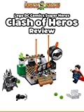 Review: Lego DC Comics Clash of Heroes Review [OV]