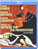 Witness for the Prosecution [Blu-ray] [1957] [US Import]