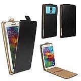 Wileyfox Spark X Smartphone Klappbare Flip Tasche /