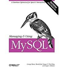 [(Managing & Using MySQL)] [By (author) Randy Jay Yarger ] published on (May, 2002)