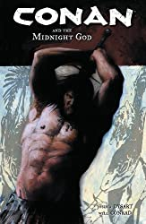 (Conan and the Midnight God) By Dysart, Joshua (Author) Paperback on 06-Nov-2007