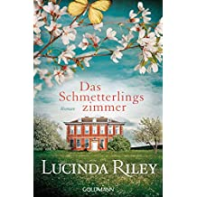 Das Schmetterlingszimmer: Roman